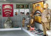 La artesanía murciana, finalista en los Premios Nacionales 2008