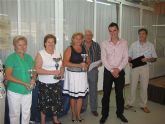 M�s de doscientos mayores participan en el 'Torneo de juegos tradicionales'
