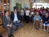 """El concejal de Bienestar Social se reúne con los familiares de los residentes del geriátrico """"La Purísima"""""""