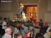 Las fiestas del barrio de San José comienzan el próximo viernes 5 de septiembre