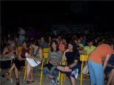 El cine de verano supera las expectativas con una asistencia total superior a los 4.000 espectadores