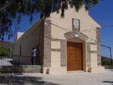 El próximo sábado se inaugurará el recinto de fiestas de la Ermita de la Huerta