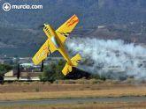 Se celebra en la Base Aérea de Alcantarilla el 2º festival de aeromodelismo 2008