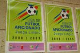 """La nueva temporada 2008-2009 de la liga de fútbol aficionado """"Juega limpio"""" abre su plazo de inscripción"""