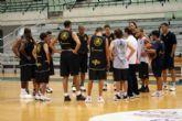El CB Murcia comienza su ronda de amistosos esta noche en Molina de Segura