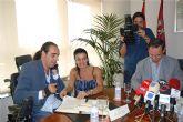 La Comunidad Autónoma contribuye con 350.000 euros para construir en Murcia y San Javier dos nuevos centros de atención social