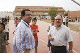 M�s de 3.000 niños y niñas vuelven al colegio