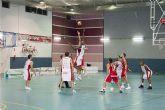 El 'Mazarr�n basket' disputa el partido de presentaci�n