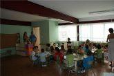La concejal de Educación visita los colegios del municipio con motivo del inicio del curso escolar