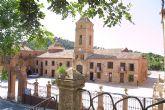 Conceden 150.000 euros al Ayuntamiento para financiar las obras de ordenación de los espacios anexos a la ermita del Santuario de La Santa