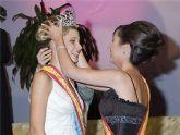 Elena Granados Jiménez, Reina de las Fiestas de Puerto Lumbreras 2008