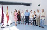 El ayuntamiento abre el plazo de inscripci�n del Centro de Mayores