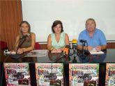 El Concierto Benéfico Monjas SAAB. Proyecto Abraham se celebra el jueves 18 de septiembre en Molina de Segura