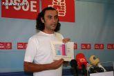 El PSOE presenta al Pleno Municipal 6 medidas para paliar la crisis en Totana