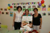 La concejal de Política Social junto con la concejal de Mayores y la Presidenta de ALDEA presentan las actividades que van a tener lugar con motivo del 'Día del Alzheimer'