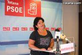 El PSOE asegura que la Residencia de la Purísima será gestionada por una ONG de la Extrema Derecha