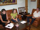 Juventud colaborará con el Ayuntamiento de Archena en la construcción de una sala de conciertos y un albergue juvenil