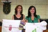 """Totana promoverá actividades de sensibilización con el medio ambiente a través de la adhesión a la campaña """"A Limpiar el Mundo"""""""
