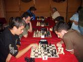 Un año mas se celebra en Lorca los juegos deportivos del Guadalentin