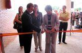 El Instituto de Secundaria Antonio Menárguez Costa de Los Alcázares estrena 11 aulas