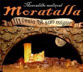 Actos organizados con motivo de la 'III Feria de San Miguel'