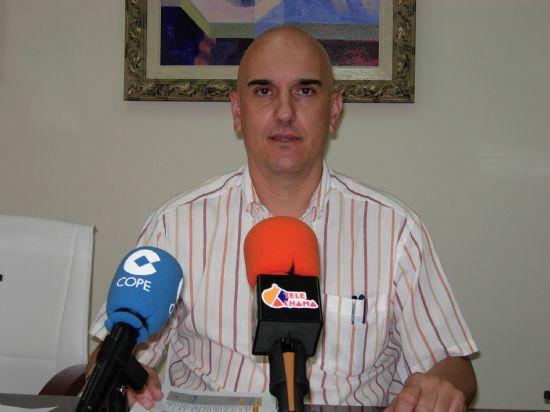 Se presenta la programación deportiva 2008/2009, Foto 1