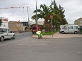 Más de medio centenar de personas desempleadas ya han comenzado a trabajar en el saneamiento y en la limpieza de caminos del munincipio
