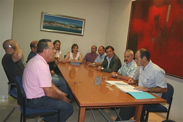 Se constituye la Fundación de los trabajadores de ELPOZO ALIMENTACIÓN, Foto 1