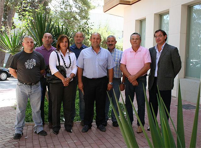Se constituye la Fundación de los trabajadores de ELPOZO ALIMENTACIÓN, Foto 2