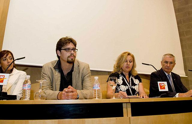 Nace TP Cartagena MM, una asociación de Trastornos de la Personalidad - 1, Foto 1