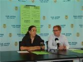 La concejalía de Juventud pone en marcha el presupuesto participativo implicando a todos los jóvenes del municipio en la elaboración de sus cuentas anuales
