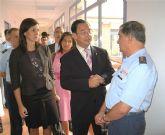La Base Aérea de Alcantarilla dispone ya de un Centro de Atención a la Infancia
