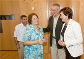 El Ayuntamiento subvenciona 40 proyectos de acción social con 310.000 euros
