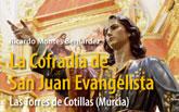 Ricardo Montes revisa la historia de la Cofradía de San Juan de las Torres