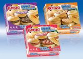 Una gama diferente y divertida: Minihamburguesas con pan y salsa de Fripozo