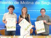 La Concejalía de Cultura de Molina de Segura abrirá el plazo de matriculación en los treinta y cinco Cursos y Talleres a partir del miércoles 1 de octubre