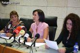 El Consejo Municipal de Igualdad de Oportunidades creará un logotipo para su imagen corporativa