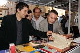 Más de 100 publicaciones educativas se presentan en la XXIII Feria del Libro