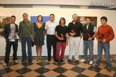 """Entregan los premios del """"Crearte Joven 2008"""""""