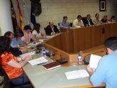 El pleno abordará mañana más de una veintena de propuestas