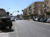 El Ayuntamiento de Las Torres acondicionará el entorno comercial de Los Vicentes