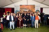 La alcaldesa agradece la labor de los trabajadores municipales en el desarrollo de las Fiestas