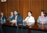 La Confederación Española de Centros de Estudios Locales celebró encuentro en Murcia