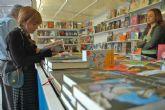 Cultura y Bibliotecas municipales ofrecen en la Feria del Libro su catálogo de publicaciones