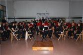 Centenares de personas asistieron al 'Encuentro de bandas de música juveniles' celebrado en Jumilla