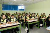 Treinta y ocho nuevos policías locales comienzan su formación