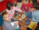 """Beatriz Carpio inaugura este miércoles las """"Tardes de Cuento"""" en la Biblioteca Infantil y Juvenil del Centro Cultural"""