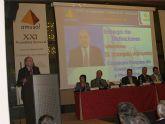 Amusal apoya un plan trienal para la economía social de la Región