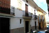 Restauradas dos nuevas fachadas en el Casco Antiguo