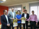 Más de 800 deportistas se darán cita en el III Maratón Alpino Al-Mudayna